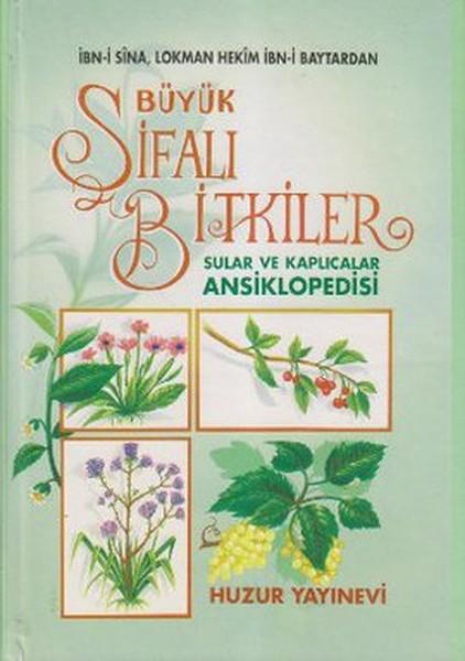 Büyük Şifalı Bitkiler, Sular ve Kaplıcalar Ansiklopedisi (2. Hamur).pdf