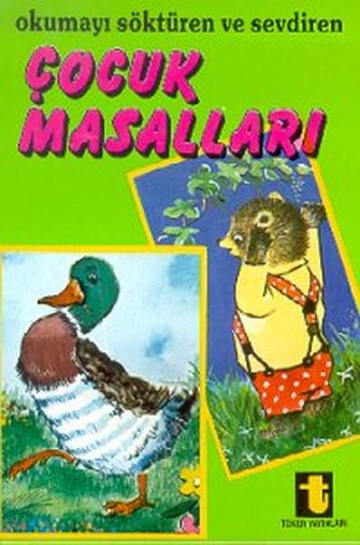 Okumayı Söktüren ve Sevdiren Çocuk Masalları.pdf