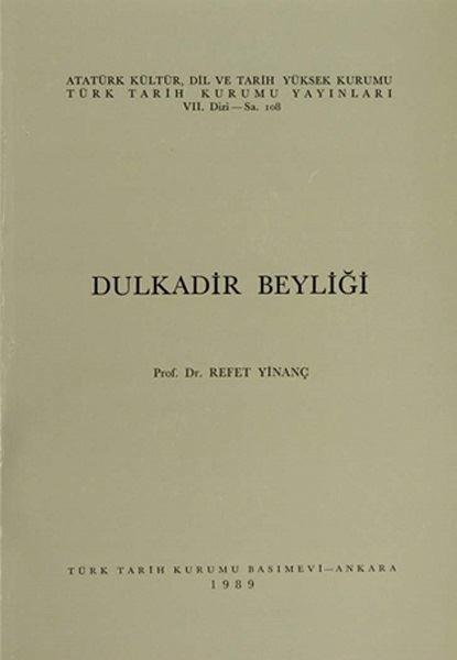 Dulkadir Beyliği.pdf