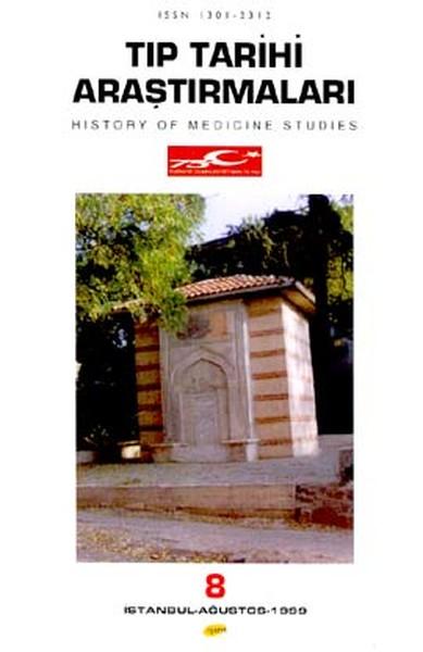 Tıp Tarihi Araştırmaları - 8.pdf