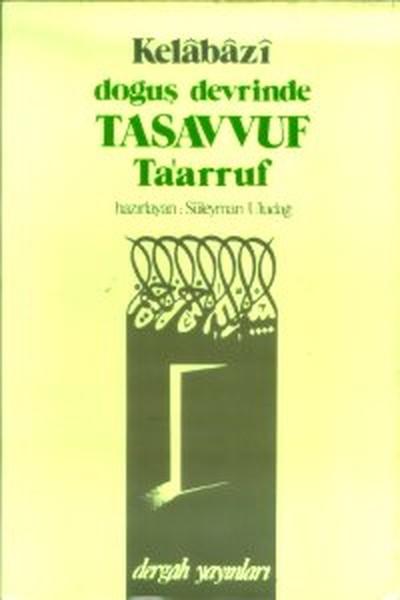 Doğuş Devrinde Tasavvuf Taarruf.pdf