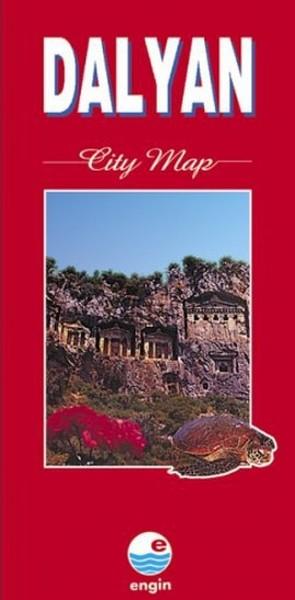 Dalyan - Kaunos City Map.pdf