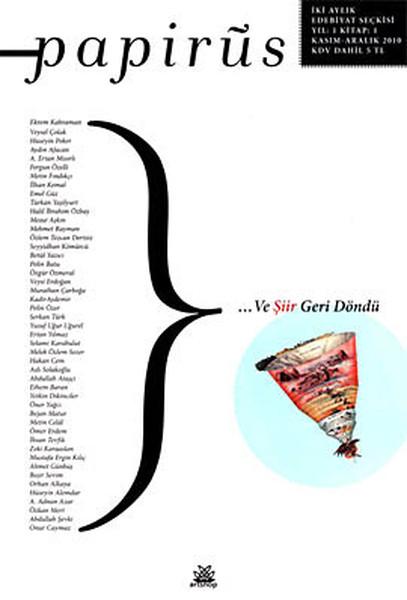 Papirüs Aylık Seçki Sayı: 1.pdf
