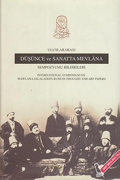 Uluslararası Düşünce ve Sanatta Mevlana Sempozyumu Bildirileri.pdf