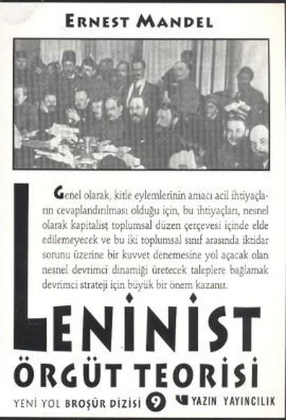 Leninist Örgüt Teorisi.pdf