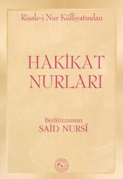 Risale-i Nur Külliyatından Hakikat Nurları (Cep Boy).pdf