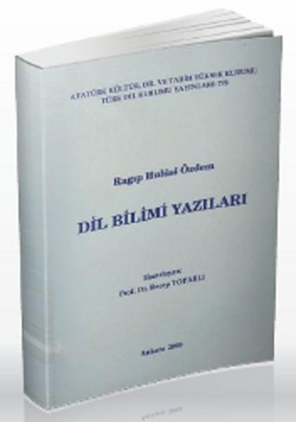 Dil Bilimi Yazıları.pdf