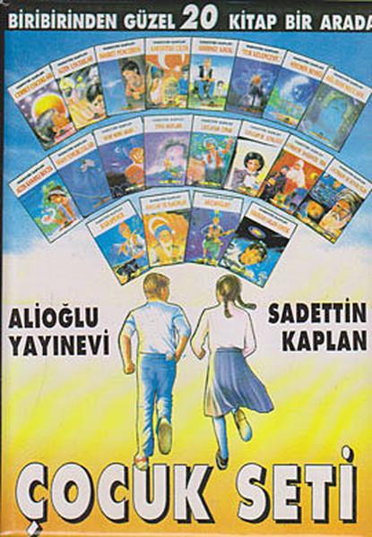 Çocuk Romanları Seti (20 Kitap Takım Kutulu).pdf