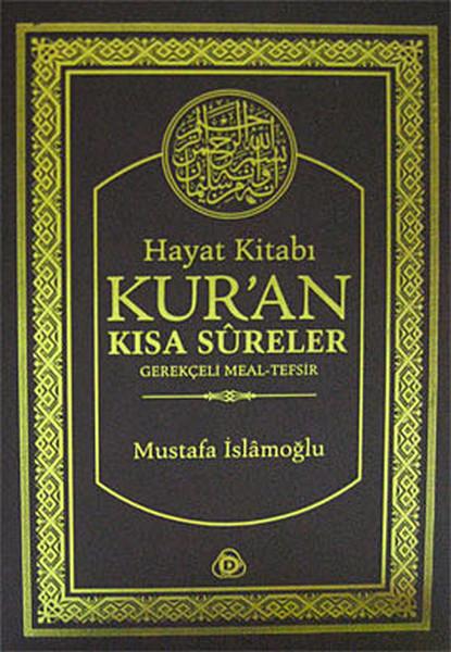 Hayat Kitabı Kuran Kısa Sureler / Hafız Boy.pdf