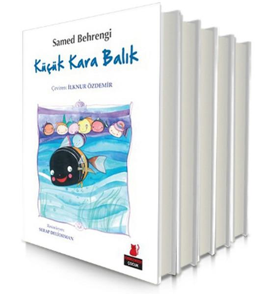 Samed Behrengi Seti (5 Kitap Takım).pdf