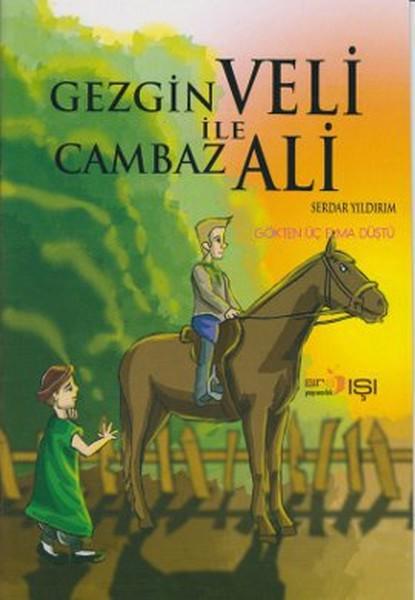 Gökten Üç Elma Düştü - Gezgin Veli İle Cambaz Ali.pdf