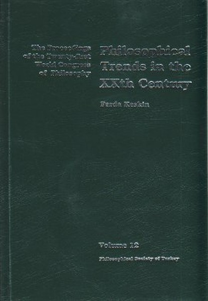 Philosophical Trends in the XXth Century.pdf