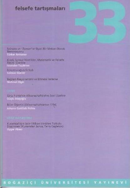 Felsefe Tartışmaları Sayı: 33.pdf