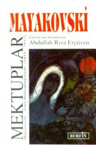 Mayakovski Mektuplar Mayakovski - Elsa Mektuplaşmaları (1915 - 1917).pdf