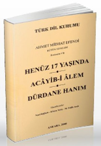 Henüz 17 Yaşında / Acayib-i Alem / Dürdane Hanım.pdf