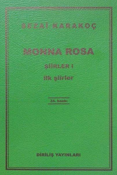 Monna Rosa Şiirler 1 - İlk Şiirler.pdf