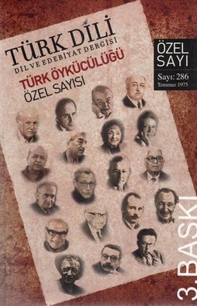 Türk Dili Sayı 286: Türk Öykücülüğü Özel Sayısı.pdf
