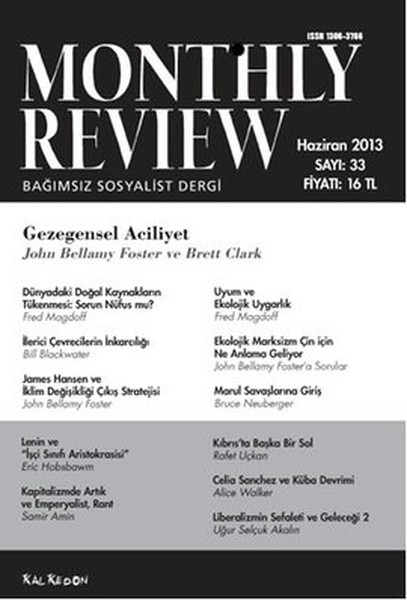 Monthly Review: 33.pdf