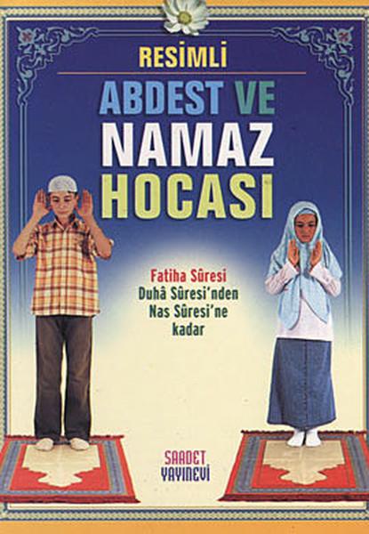 Resimli Abdest ve Namaz Hocası (Cep boy).pdf