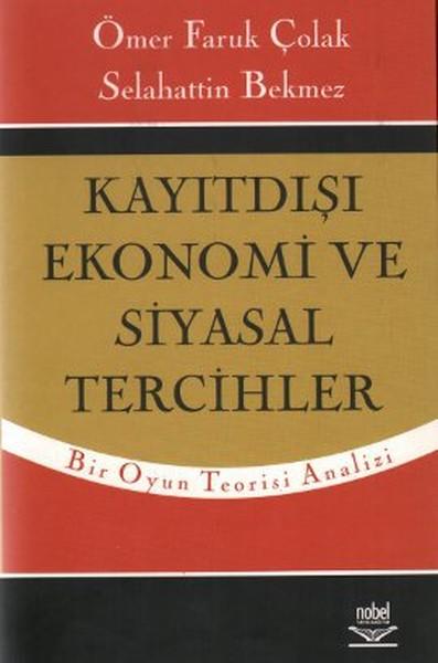 Kayıtdışı Ekonomi ve Siyasal Tercihler.pdf