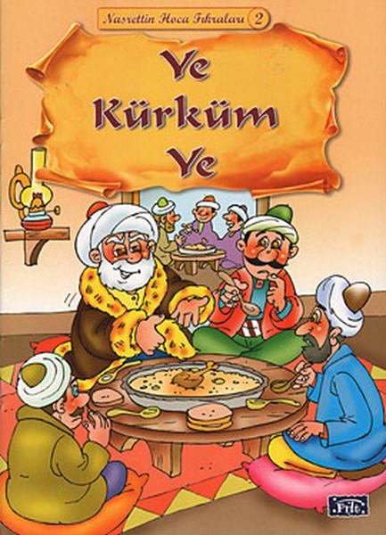 Nasrettin Hoca Fıkraları (10 Kitap Takım).pdf
