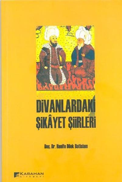 Divanlardaki Şikayet Şiirleri.pdf