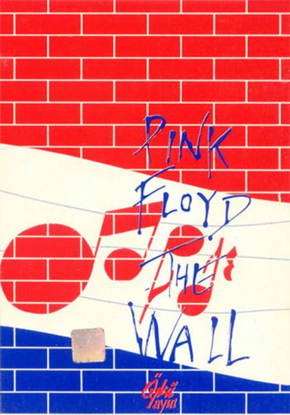 Pink Floyd - The Wall.pdf