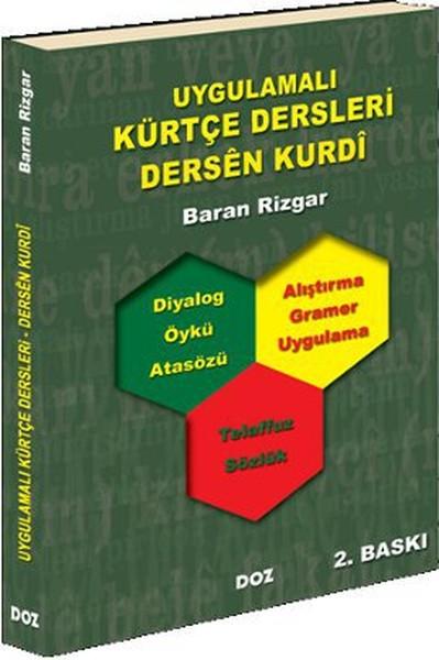 Uygulamalı Kürtçe Dersleri / Dersen Kurdi.pdf