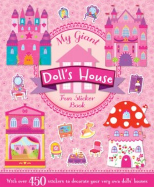 My Giant Sticker and Activity Dolls House Book.pdf