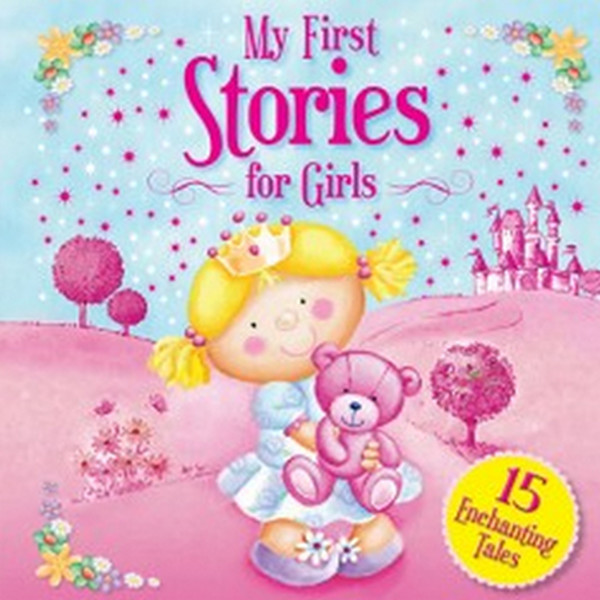 My First Stories for Girls.pdf