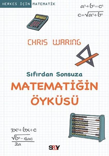 Sıfırdan Sonsuza Matematiğin Öyküsü.pdf