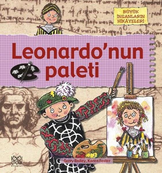Büyük İnsanların Hikayeleri - Leonardonun Paleti.pdf