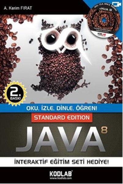 Standart Edition Java 8.pdf