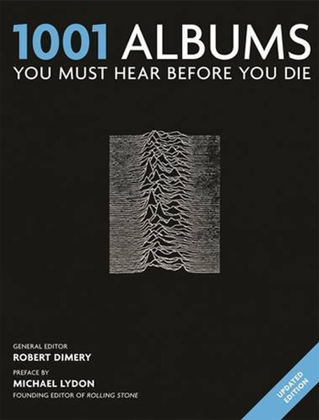 1001: Albums You Must Hear Before You Die.pdf
