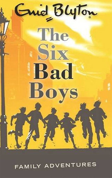 The Six Bad Boys.pdf