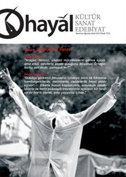 Hayal Kültür Sanat Edebiyat Dergisi Sayı: 46.pdf