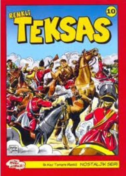 Teksas (Renkli) Nostaljik Seri Sayı: 10.pdf