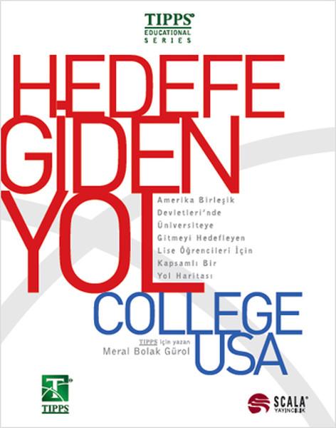 Hedefe Giden Yol: College Usa.pdf