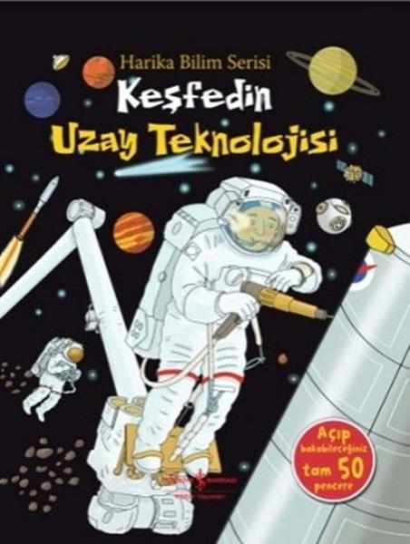 Keşfedin Uzay Teknolojisi.pdf