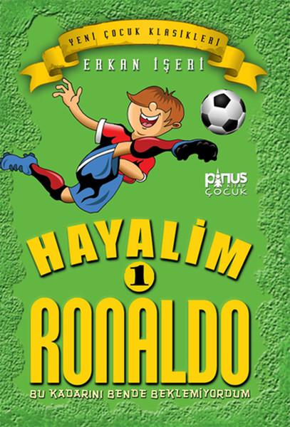 Hayalim Ronaldo 1- Bu Kadarını Bende Beklemiyorum.pdf