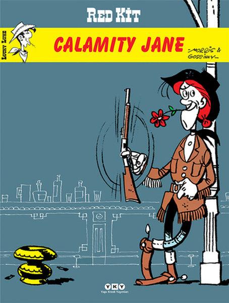 Red Kit 71 - Calamity Jane