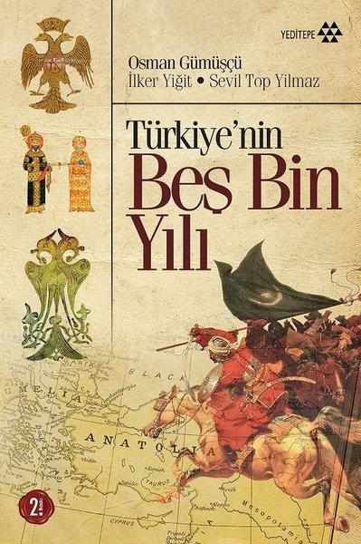 Türkiyenin Beş Bin Yılı.pdf