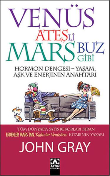 Venüs Ateşli Mars Buz Gibi.pdf