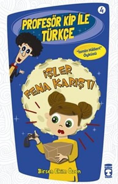 Profesör Kip ile Türkçe 4 - İşler Fena Karıştı.pdf