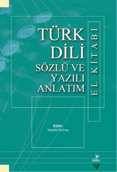 Türk Dili Sözlü ve Yazılı Anlatım El Kitabı.pdf