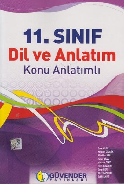 11.Sınıf Dil ve Anlatım Konu Anlatımlı.pdf