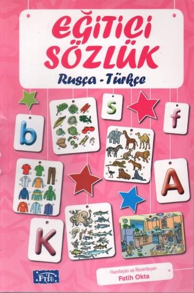 Eğitici Sözlük - Rusça / Türkçe.pdf
