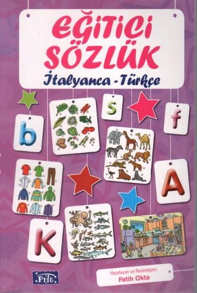 Eğitici Sözlük - İtalyanca / Türkçe.pdf