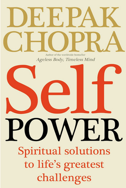 Self Power: Spiritual Solutions to Lifes Greatest Challenges.pdf