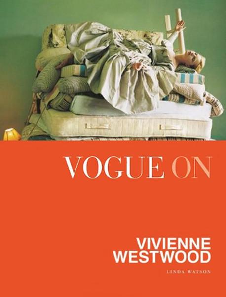 Vogue on Vivienne Westwood (Vogue on Designers).pdf